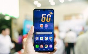 Vietnamese tech firms export more 5G devices to the world