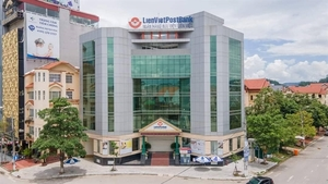 LienVietPostBank to become first bank to move listing on HoSE this year