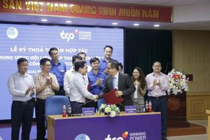 Viet Nam Youth Federation, TCPVN team up to support young people