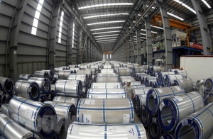 Canada won't impose anti-subsidy tax on corrosion-resistant steel imported from Viet Nam