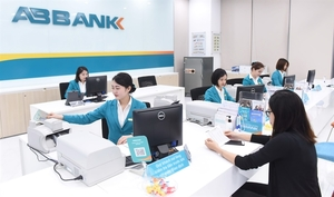 ABBANK profits reachover $39.7 million