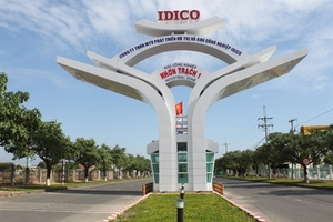 Ministry of Construction to withdraw all State capital from IDICO