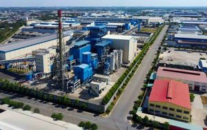 Binh Duong IPs attracts more than $840 million of FDI in nine months
