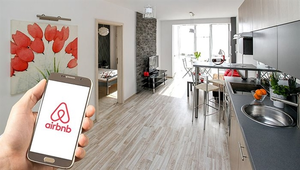 Association proposed to tax apartment rental business on Airbnb