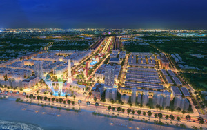 $1-billion project kick-started in Thanh Hoa