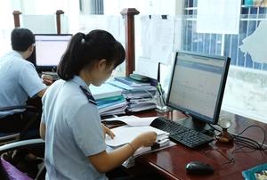 Customs all set to make risk management transparent
