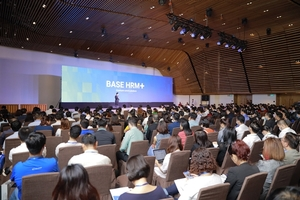 Base.vn launches human resource management solutions