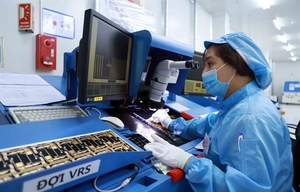 Viet Nam needs to improve competitiveness of supporting industry