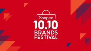 Shopee to expand its support initiativeswith annualbrands festival