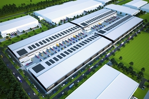 LOGOS acquires its first asset purchase in Viet Nam
