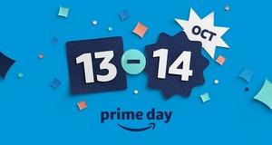 Amazon to start PrimeDayevent