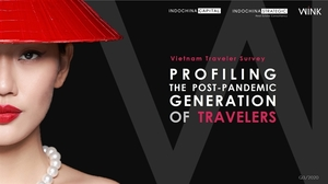 Viet Nam traveller survey 2020: Tourists eager to resume domestic travel