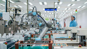Online forum discusses role of cobots in future manufacturing industry