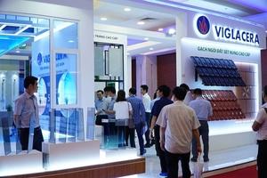 Gelex completes acquiring shares at Viglacera
