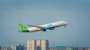 """Bamboo Airways voted as """"Asia's leading regional airline"""""""