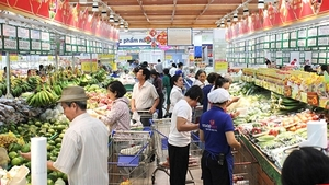MoIT carries out solutions boosting domestic market growth