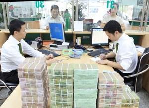 Pandemic causes bad debts to surge