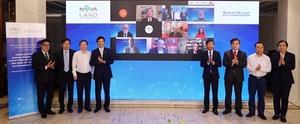 Novaland to develop AI programmes in NovaWorld Phan Thiet