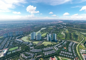 Japanese real estate giant Nomura invests in Ecopark