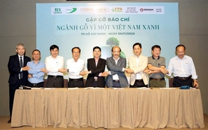 """VN wood products industry vows to develop in """"sustainable, responsible"""" manner"""