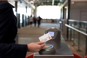Shanghai Metro app incorporates Mastercard transport solutions