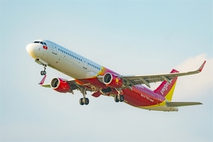Vietjet, UPS team up for global cargo transportation from Asia