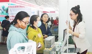 Vietnamese OCOP – Da Nang Goods Connection Programme opened