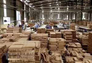 Wood industry regains growth momentum