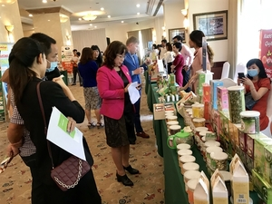 Viet Nam urged to move up global value chains post-pandemic