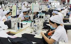 US - Viet Nam trade grows strong over 25 years
