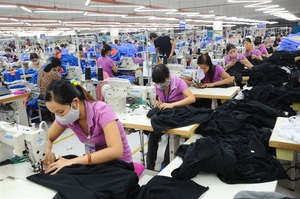 Number of newly-established firms surgesin October