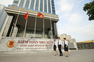 State Audit Office of Viet Nam digitalises to keep up with global trends