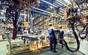 Vietnamese manufacturing continues recovery in October