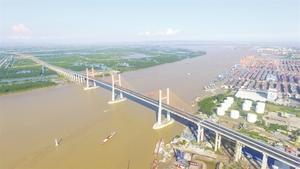 Coastal industrial zones attractive to investors