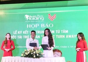 Health Park launches Health Land Phu Quoc brand