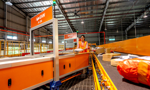 Smarter logisticswill benefit Viet Nam: experts