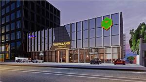 Novaland Gallery brings new standards to property transactions in HCM City