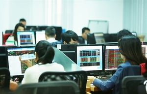 VN stocks remain upbeat, rally extends for 5th day