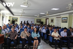 Vietnamese firms in Laos seek Government support