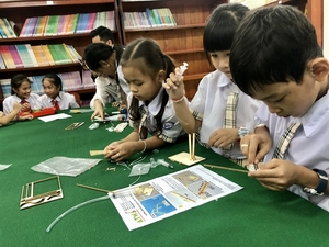 3M Company increases access to STEM education for students in An Giang Province