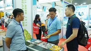 Chinese trade fair to open in HCM City next month