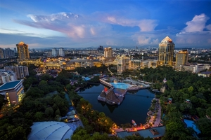 Sunway City earmarks $60m to transform flagship property