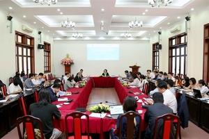 Experts discuss Viet Nam's digital economic development post-COVID-19