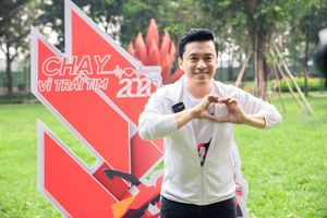 """Run for the Heart"" race to be held online"