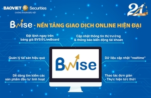 BVSC introduces new trading system