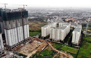 More reforms needed in construction procedures