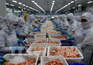 HCM City exports continue to grow despite pandemic