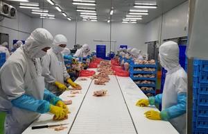 Vietnamese chicken to be shipped to Singapore, Hong Kong