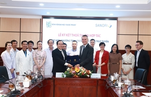 Online programme seeks to improve understanding of non-communicable diseases