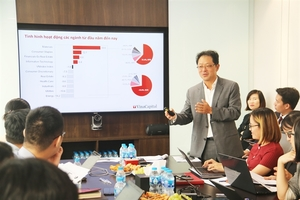 VinaCapital conference lists attractions Viet Nam has for investors